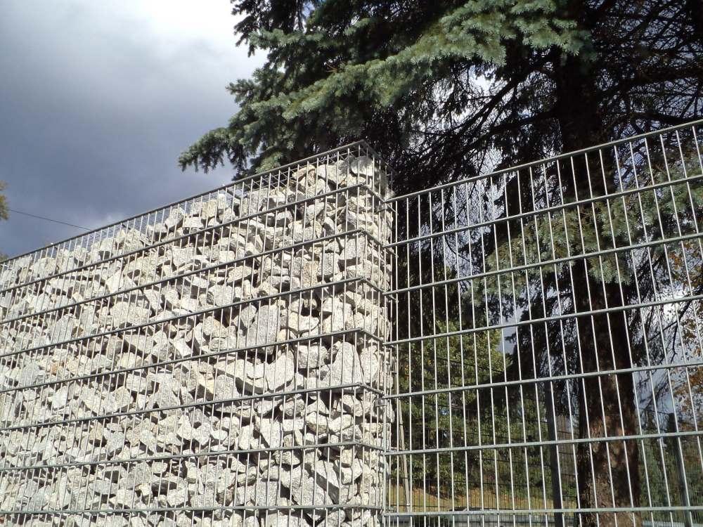 panele ogrodzeniowe firmy gabbar
