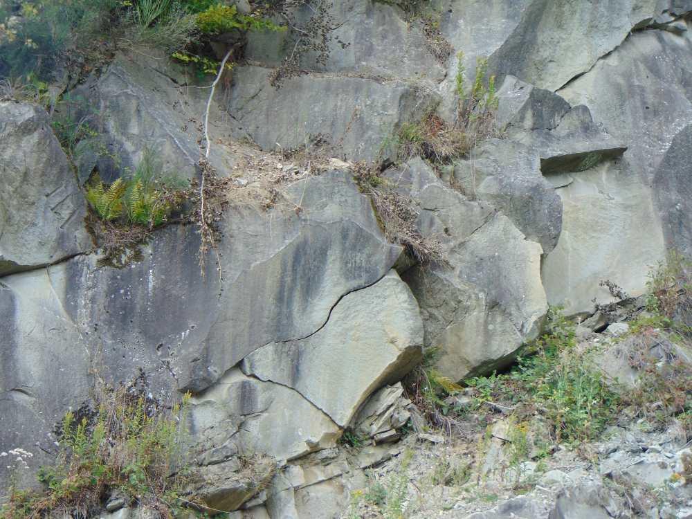 niesamowitego kamienia w koszach gabionowych firmy Gabbar