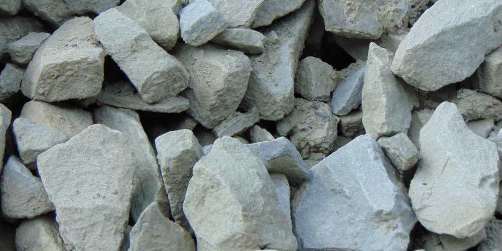 Niewiarygodnie Wspaniały kamień do naszych koszy gabionowych. EK31