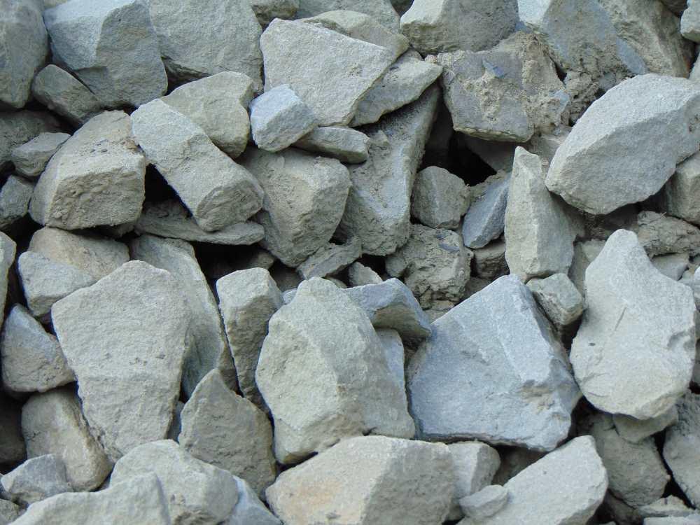 wspaniały kamień do naszych koszy gabionowych